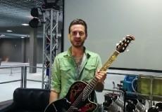 Video Francesco Lorenzi nuova Ovation
