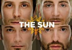 The sun tour 2014