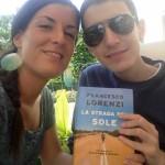 Anniversario La strada del sole - Laura Negri