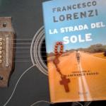 La Strada del Sole anniversario - Cristina Gama