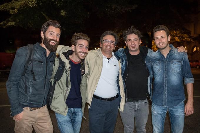 Intervista Francesco Lorenzi (6)
